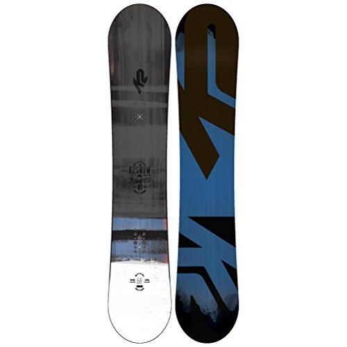 スノーボード ウィンタースポーツ ケーツー 2017年モデル2018年モデル多数 Raygun Mens Snowboard K2 Raygun Snowboard 2018 - 156cmスノーボード ウィンタースポーツ ケーツー 2017年モデル2018年モデル多数 Raygun Mens Snowboard