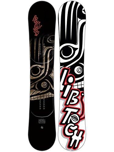 スノーボード ウィンタースポーツ リブテック 2017年モデル2018年モデル多数 Lib Tech Mark Landvik Phoenix Snowboard - 2017 - 157 cmスノーボード ウィンタースポーツ リブテック 2017年モデル2018年モデル多数