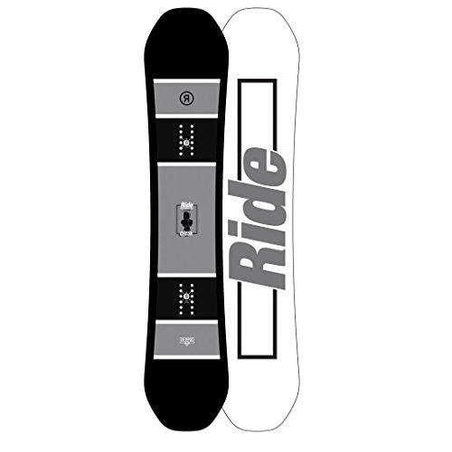 スノーボード ウィンタースポーツ ライド 2017年モデル2018年モデル多数 Crook - 155cm 【送料無料】Ride Crook Snowboard Black Grey White 155スノーボード ウィンタースポーツ ライド 2017年モデル2018年モデル多数 Crook - 155cm