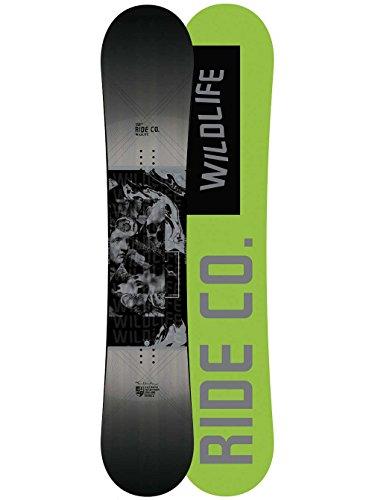 スノーボード ウィンタースポーツ ライド 2017年モデル2018年モデル多数 Wild Life 【送料無料】Ride Wild Life 158 Snowboardスノーボード ウィンタースポーツ ライド 2017年モデル2018年モデル多数 Wild Life