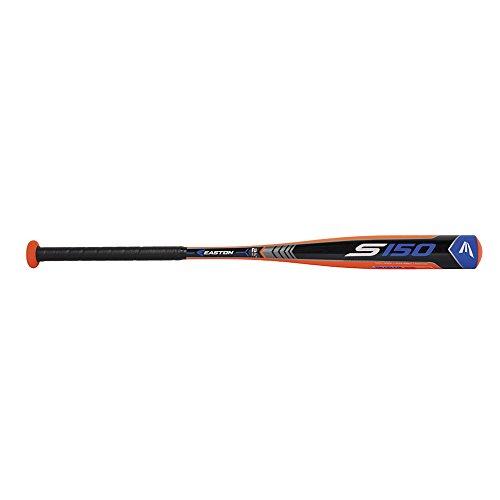 バット イーストン 野球 ベースボール メジャーリーグ A11288727 Easton A11288727 2018 USA Baseball 2 1/4 S150 Youth Baseball Bat -10, 27