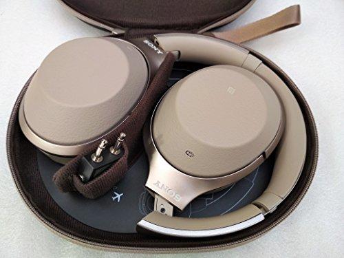 海外輸入ヘッドホン ヘッドフォン イヤホン 海外 輸入 WH1000XM2/N Sony Noise Cancelling Headphones WH1000XM2: Over Ear Wireless Bluetooth Headphones with Microphone - Hi Res Audio and Active海外輸入ヘッドホン ヘッドフォン イヤホン 海外 輸入 WH1000XM2/N
