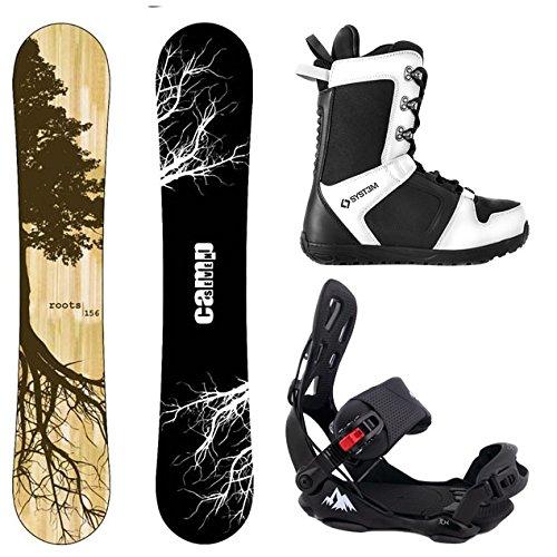 スノーボード ウィンタースポーツ キャンプセブン 2017年モデル2018年モデル多数 Camp Seven Package Roots CRC Snowboard-158 cm Wide-System LTX Binding Large-System APX Snowboard Bスノーボード ウィンタースポーツ キャンプセブン 2017年モデル2018年モデル多数