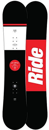 スノーボード ウィンタースポーツ ライド 2017年モデル2018年モデル多数 Ride Men's Agenda: Snowboard Board (147 cm)スノーボード ウィンタースポーツ ライド 2017年モデル2018年モデル多数