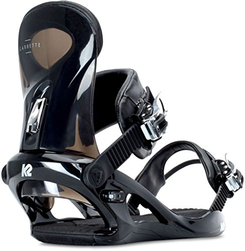 スノーボード ケーツー ビンディング バインディング ウィンタースポーツ Cassette K2 Women's Cassette Snowboard Binding 2015 (Black, S)スノーボード ケーツー ビンディング バインディング ウィンタースポーツ Cassette