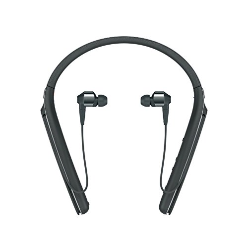 海外輸入ヘッドホン ヘッドフォン イヤホン 海外 輸入 WI1000X/B Sony Premium Noise Cancelling Wireless Behind-Neck in Ear Headphones - Black (WI1000X/B)海外輸入ヘッドホン ヘッドフォン イヤホン 海外 輸入 WI1000X/B