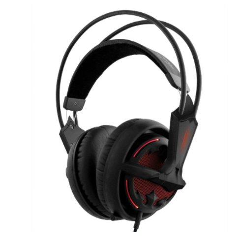 海外輸入ヘッドホン ヘッドフォン イヤホン 海外 輸入 57002 SteelSeries Diablo III Headset (PC/Mac)海外輸入ヘッドホン ヘッドフォン イヤホン 海外 輸入 57002