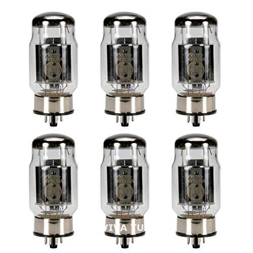真空管 ギター・ベース アンプ 海外 輸入 Electro-Harmonix?6550 Vacuum Tube, Matched Sextet真空管 ギター・ベース アンプ 海外 輸入