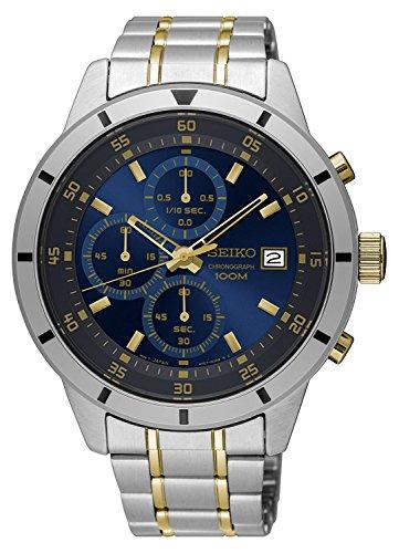 """セイコー 腕時計 メンズ SKS581 【送料無料】Seiko Special Value Men""""s Quartz Watch SKS581セイコー 腕時計 メンズ SKS581"""
