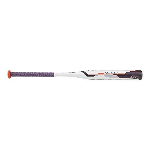 バット ローリングス 野球 ベースボール メジャーリーグ FP8V11-29/18 Rawlings Velo Composite Softball Bat, 29