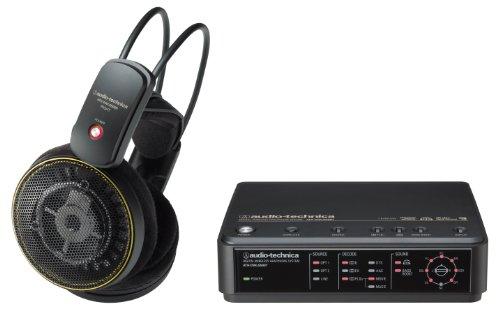 海外輸入ヘッドホン ヘッドフォン イヤホン 海外 輸入 ATH-DWL5500 Audio Technica ATH-DWL5500 | Digital Wireless Headphone System (Japan Import)海外輸入ヘッドホン ヘッドフォン イヤホン 海外 輸入 ATH-DWL5500
