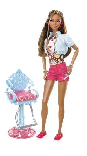 バービー バービー人形 日本未発売 P8328 【送料無料】Barbie So In Style Stylin Hair Kara Dollバービー バービー人形 日本未発売 P8328