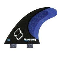 サーフィン フィン マリンスポーツ SHAPER FINS FCS CARBON STEALTH S5サーフィン フィン マリンスポーツ