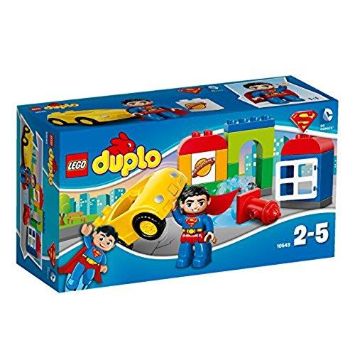 レゴ デュプロ 10543 LEGO Duplo Superman 10543レゴ デュプロ 10543