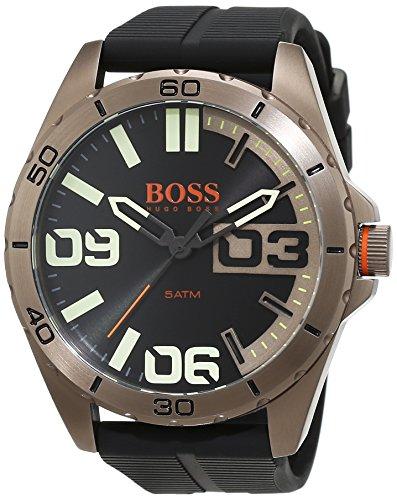 ヒューゴボス 高級腕時計 メンズ BERLIN 【送料無料】Boss Orange Berlin 1513287 Mens Wristwatch Solid Caseヒューゴボス 高級腕時計 メンズ BERLIN