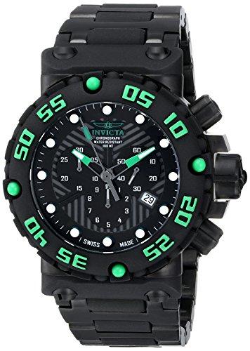 インヴィクタ インビクタ サブアクア 腕時計 メンズ 10049 Invicta Men's 10049 Subaqua Nitro Diver Chronograph Black Dial Watchインヴィクタ インビクタ サブアクア 腕時計 メンズ 10049