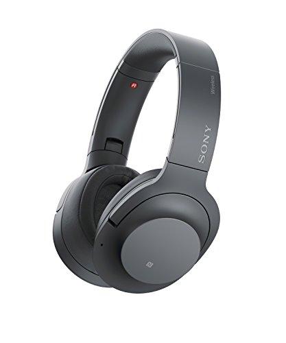 海外輸入ヘッドホン ヘッドフォン イヤホン 海外 輸入 WHH900N/B Sony - H900N Hi-Res Noise Cancelling Wireless Headphone Grayish Black (WHH900N/B)海外輸入ヘッドホン ヘッドフォン イヤホン 海外 輸入 WHH900N/B