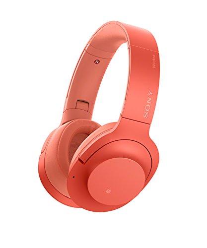 海外輸入ヘッドホン ヘッドフォン イヤホン 海外 輸入 WHH900N/R Sony - H900N Hi-Res Noise Cancelling Wireless Headphone Twilight Red (WHH900N/R)海外輸入ヘッドホン ヘッドフォン イヤホン 海外 輸入 WHH900N/R
