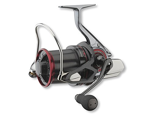 リール Daiwa ダイワ 釣り道具 フィッシング Daiwa Basiair Z45 QDA - Big Pit / Big fish reel + Hotspot Design Carpfishing Hoody for free! Sz. XXLリール Daiwa ダイワ 釣り道具 フィッシング
