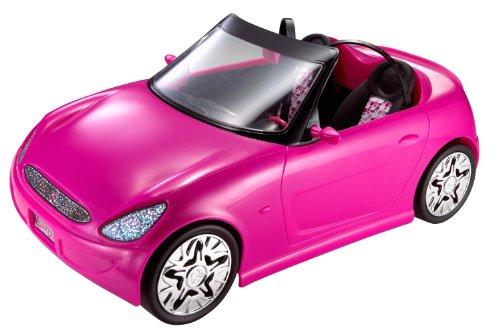バービー バービー人形 日本未発売 プレイセット アクセサリ R4205 Barbie Glam Convertibleバービー バービー人形 日本未発売 プレイセット アクセサリ R4205