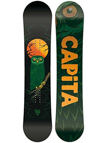 スノーボード ウィンタースポーツ キャピタ 2017年モデル2018年モデル多数 Capita Micro-Scope Boys Snowboard 2018 - 125cmスノーボード ウィンタースポーツ キャピタ 2017年モデル2018年モデル多数
