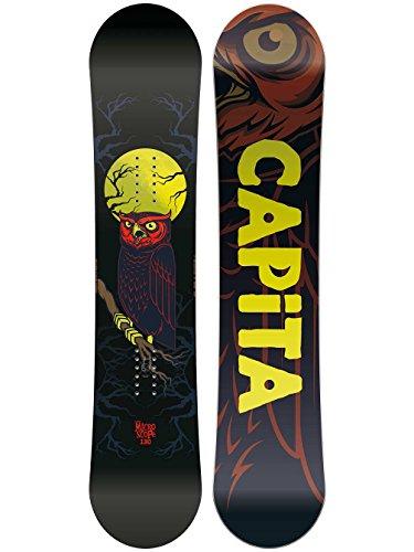 スノーボード ウィンタースポーツ キャピタ 2017年モデル2018年モデル多数 Capita Micro-Scope Boys Snowboard 2018 - 130cmスノーボード ウィンタースポーツ キャピタ 2017年モデル2018年モデル多数