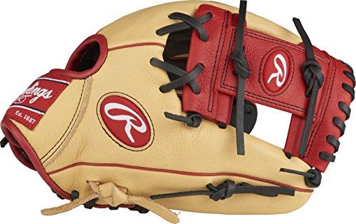 グローブ 内野手用ミット ローリングス 野球 ベースボール SPL112AR-6/0 Rawlings SPL112AR-6/0 Select Pro Lite Youth Baseball Glove, Addison Russell Model, Regular, Pro I Web, 11-1/4 Inchグローブ 内野手用ミット ローリングス 野球 ベースボール SPL112AR-6/0