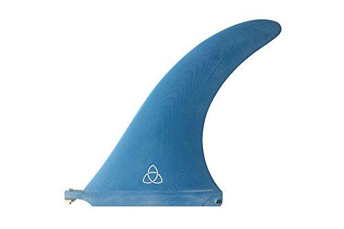 堅実な究極の サーフィン フィン マリンスポーツ 夏のアクティビティ特集 Naked Viking Surf Surf Ola マリンスポーツ 10.5