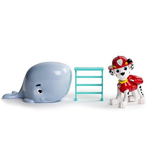 パウパトロール アメリカ直輸入 英語 バイリンガル育児 おもちゃ 20070781-6028472 Paw Patrol Marshall and Baby Whale Rescue Setパウパトロール アメリカ直輸入 英語 バイリンガル育児 おもちゃ 20070781-6028472