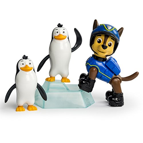 パウパトロール アメリカ直輸入 英語 バイリンガル育児 おもちゃ 20070780-6028471 Paw Patrol Spy Chase and Penguins Rescue Setパウパトロール アメリカ直輸入 英語 バイリンガル育児 おもちゃ 20070780-6028471