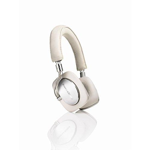 海外輸入ヘッドホン ヘッドフォン イヤホン 海外 輸入 Bowers & Wilkins P5 Ivory RC Bowers & Wilkins P5 Recertified Headphones, Ivory海外輸入ヘッドホン ヘッドフォン イヤホン 海外 輸入 Bowers & Wilkins P5 Ivory RC