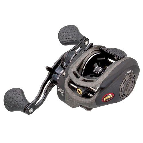 リール Lew's Fishing Lews Fishing 釣り道具 フィッシング SDG1H 【送料無料】Lews Fishing SDG1H Superduty G Speed Spool LFS Series, 6.8: 1 Gear Ratio, 28