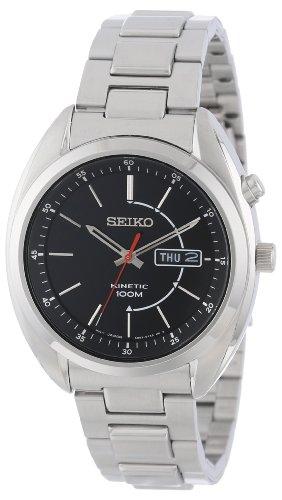 セイコー 腕時計 メンズ SMY119 【送料無料】Seiko Men's SMY119 Special Value Kinetic Japanese Quartz Watchセイコー 腕時計 メンズ SMY119