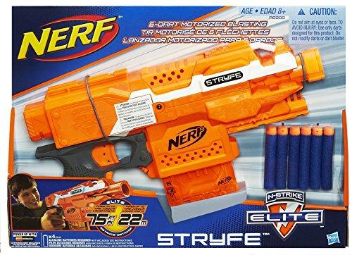 ナーフ エヌストライク アメリカ 直輸入 エリート A0200 Hasbro Nerf N-Strike Elite Stryfe Blasterナーフ エヌストライク アメリカ 直輸入 エリート A0200