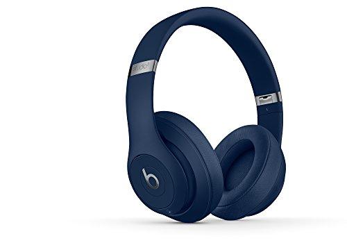 海外輸入ヘッドホン ヘッドフォン イヤホン 海外 輸入 MQCY2LL/A Beats Studio3 Wireless Over-Ear Headphones - Blue海外輸入ヘッドホン ヘッドフォン イヤホン 海外 輸入 MQCY2LL/A