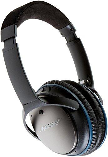 海外輸入ヘッドホン ヘッドフォン イヤホン 海外 輸入 715053-0010 Bose QuietComfort 25 Acoustic Noise Cancelling Headphones for Apple devices - Black海外輸入ヘッドホン ヘッドフォン イヤホン 海外 輸入 715053-0010