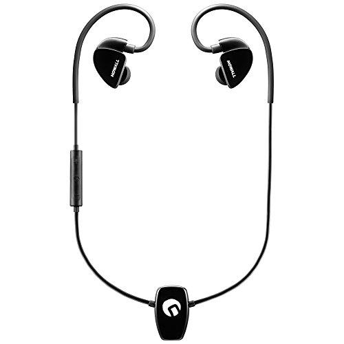 海外輸入ヘッドホン ヘッドフォン イヤホン 海外 輸入 NW-CH3 【送料無料】Hybrid Canal Type Wireless Earphone NOWALL CH3 (Black)【Japan Domestic Genuine Products】海外輸入ヘッドホン ヘッドフォン イヤホン 海外 輸入 NW-CH3