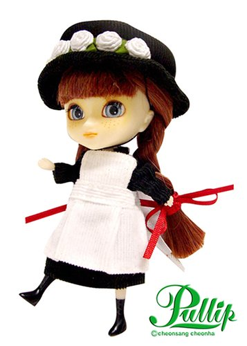 プーリップドール 人形 ドール 【送料無料】Little Pullip Anne Shirley of Green Gables Dollプーリップドール 人形 ドール