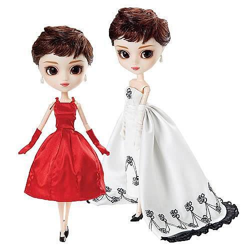 プーリップドール 人形 ドール 【送料無料】Pullip 12 inch Sabrina Doll by Groove USAプーリップドール 人形 ドール