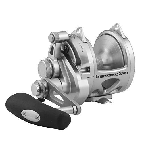 リール ペン Penn 釣り道具 フィッシング INT20VISXS Reels Saltwater Lever Drag PENN INT20VISXS International Leverdrag Conventional 2-Speed Reel 20リール ペン Penn 釣り道具 フィッシング INT20VISXS