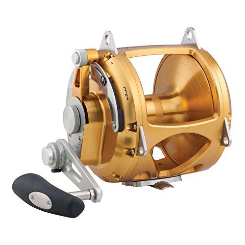 リール ペン Penn 釣り道具 フィッシング INT130VIS PENN International VIS 2 Speed Reelリール ペン Penn 釣り道具 フィッシング INT130VIS