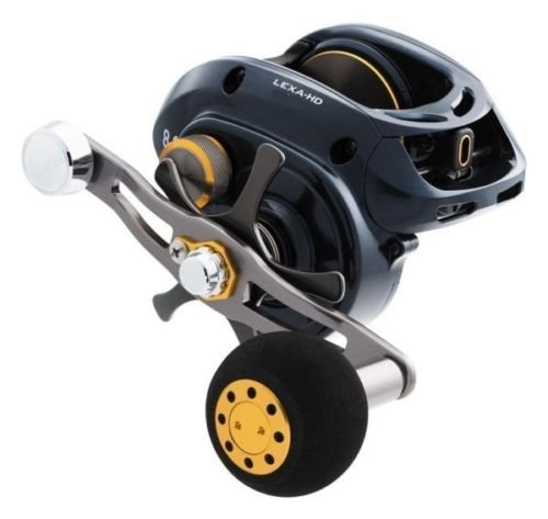 有名なブランド リール Daiwa ダイワ 釣り道具 フィッシング LEXA-HD400XSL-P 17-20 Daiwa LEXA-HD400XSL-P Test フィッシング Test Hyper Speed Baitcasting Fishing Reel, 17-20 lb, Blackリール Daiwa ダイワ 釣り道具 フィッシング LEXA-HD400XSL-P, 五王製菓:44f439c6 --- hortafacil.dominiotemporario.com