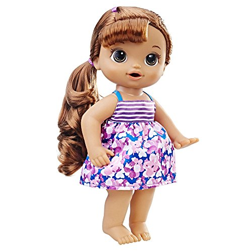 shop-angelica: Baby ARA Eve baby playing house baby doll Baby ...
