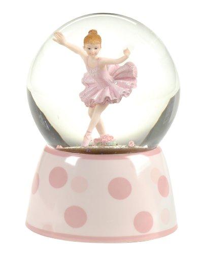 スノーグローブ 雪 置物 インテリア 海外モデル Ballet Gifts Ballet Gifts Ballerina Musical Glitterdome, 100MM, 5.75 inchスノーグローブ 雪 置物 インテリア 海外モデル Ballet Gifts