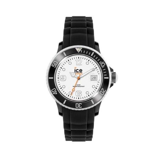 アイスウォッチ 腕時計 レディース かわいい 夏の腕時計特集 SI.BW.S.S 【送料無料】Ice Sili White Dial Silicone Strap Ladies Watch SIBWSS10アイスウォッチ 腕時計 レディース かわいい 夏の腕時計特集 SI.BW.S.S