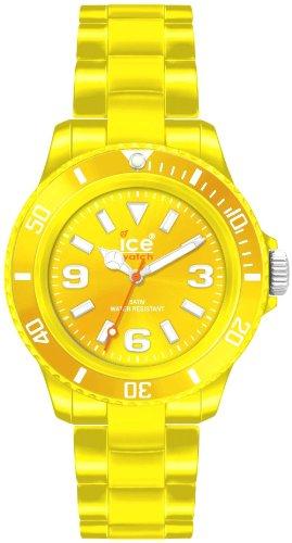 アイスウォッチ 腕時計 レディース かわいい CS.YW.U.P Ice-Watch Classic Solid Yellow Dial Unisex watch #CS.YW.U.P.10アイスウォッチ 腕時計 レディース かわいい CS.YW.U.P