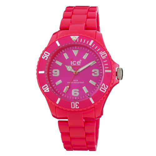 アイスウォッチ 腕時計 レディース かわいい 夏の腕時計特集 CF.PK.B.P.10 【送料無料】Ice-Watch Women's CF.PK.B.P.10 Classic Fluo Pink Polycarbonate Watchアイスウォッチ 腕時計 レディース かわいい 夏の腕時計特集 CF.PK.B.P.10