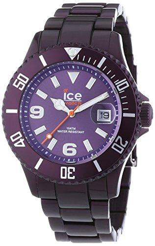 アイスウォッチ 腕時計 メンズ かわいい AL.DP.U.A.12 Ice-Watch AL.DP.U.A.12 Ice Alu Deep Purple Watchアイスウォッチ 腕時計 メンズ かわいい AL.DP.U.A.12