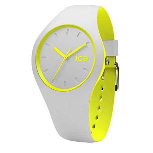 アイスウォッチ 腕時計 メンズ かわいい 001500 Ice Watch ICE duo DUO.GYW.U.S.16 wristwatchアイスウォッチ 腕時計 メンズ かわいい 001500