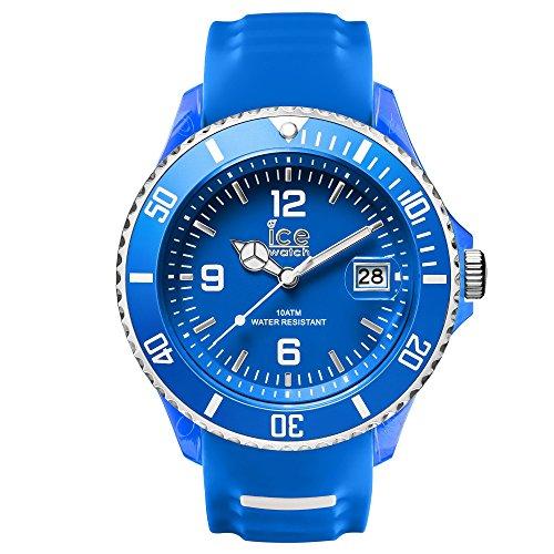 アイスウォッチ 腕時計 メンズ かわいい SR.3H.BWE.BB.S.15 Ice-Watch SR.3H.BWE.BB.S.15 Men's Ice-Sporty Blue Silicone Band Blue Dial Watchアイスウォッチ 腕時計 メンズ かわいい SR.3H.BWE.BB.S.15